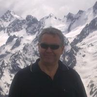 Рамиль, 55 лет, Телец, Москва