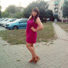 Стася, 21, г.Белгород