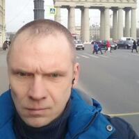 Роман, 43 года, Телец, Санкт-Петербург