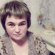 Людмила Пятунина 54 Первоуральск