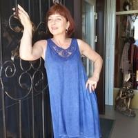 Татьяна, 55 лет, Рак, Ставрополь