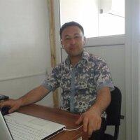 Дилшод, 37 лет, Рак, Москва