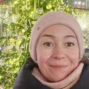 Natalya 46 Санкт-Петербург