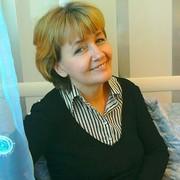 Ольга Юдакина 61 Южа