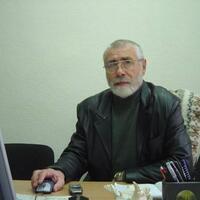 Виктор, 65 лет, Скорпион, Пермь