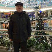 Аман Кали 64 Астана