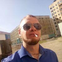 NeoDiman1986, 34 года, Телец, Норильск