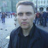 Игорь, 39 лет, Скорпион, Санкт-Петербург