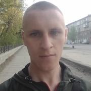 Максим Шестопалов 28 Новосибирск