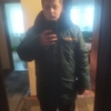 Artem Zyablicev, 25, Yugorsk
