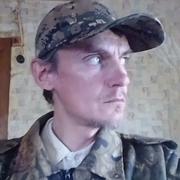 Андрей 47 лет (Лев) Тотьма