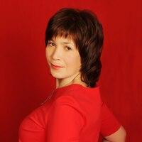 Ольга, 45 лет, Водолей, Гатчина