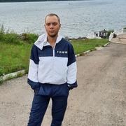 Александр 22 Петровск-Забайкальский