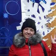 Наталья Антонова 38 Отрадный