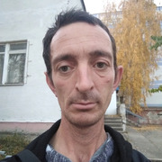Владимир 40 лет (Овен) на сайте знакомств Ульяновска