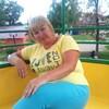 ольга зорина, 41, г.Котовск
