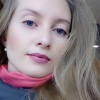 Ольга, 36 лет, Телец, Калининград