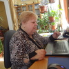 ЛЮБОВЬ, 65, г.Алушта