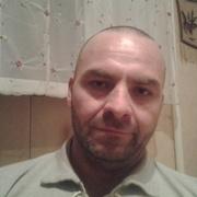 Владимир 44 года (Козерог) Кохтла-Ярве