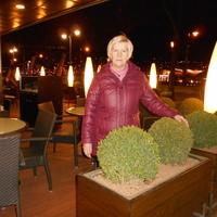 Ольга, 58 лет, Дева, Санкт-Петербург