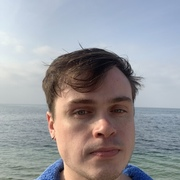 Никита 32 года (Дева) Череповец