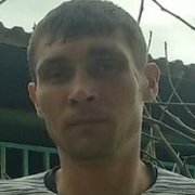 василий 35 Каспийск