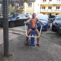 IGOR КРАСНОВ, 43 года, Весы, Геленджик