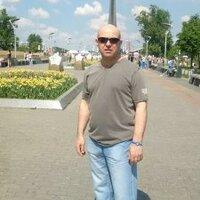 Василий, 42 года, Близнецы, Москва