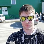 Евгений 31 Новосибирск