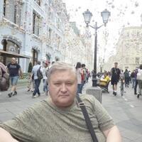 Сергей, 62 года, Скорпион, Москва
