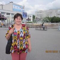 ФИЛИППОВА  ГАЛИНА  ДМ, 67 лет, Дева, Томск