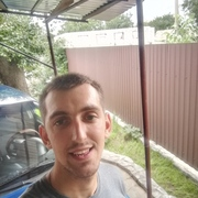 Макс, 26, г.Днепр