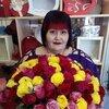 Анжелика, 54, г.Краснокаменск