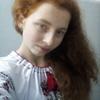 Олеся, 20, г.Гадяч