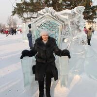 Галина, 52 года, Лев, Кунгур