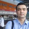 Сирожиддин, 32, г.Сеул
