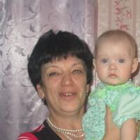 раиса, 61 год, Телец, Петрозаводск