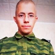 Павел 20 Воронеж