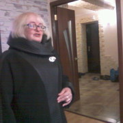 Татьяна 64 года (Рак) Бендеры