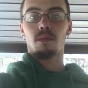 Justin Secor, 26, г.Торрингтон