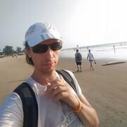 Александр 39 лет (Дева) Кропивницкий