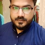Подружиться с пользователем Zohaib Atif 32 года (Лев)