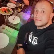 Дмитрий 31 Красноярск