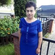 Елена 57 Новогрудок