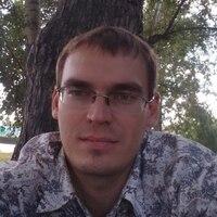 Алексей, 37 лет, Водолей, Томск