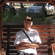 Владимир 38 Брянка