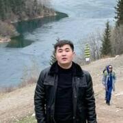Нурлан 28 Алматы́