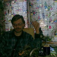 Жан, 45 лет, Близнецы, Екатеринбург