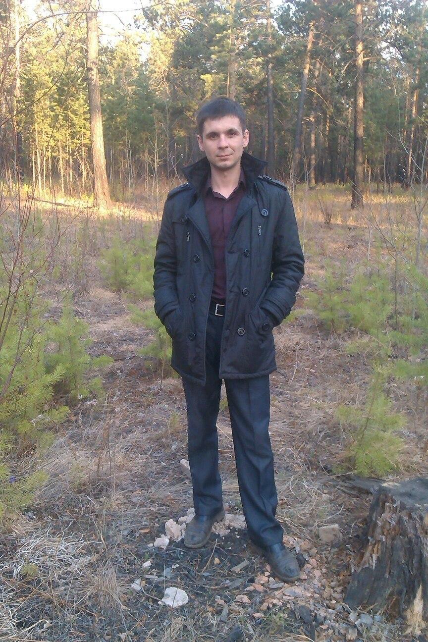 Игорь Улан-Удэ знакомства, 26 лет, Лев