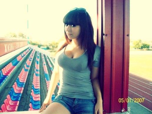 Фото красивых девушек 22